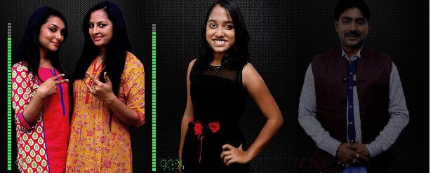 Rising Star 5th Feb 2017 Contestants image