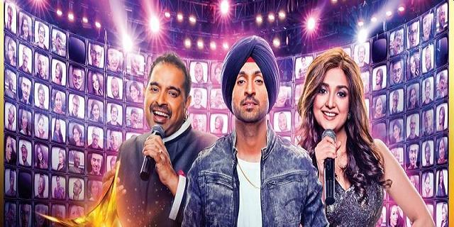 Colors' Rising Star season 1 2017 judges hosts