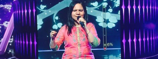 Sayani-Palit-Rising-Star-26th-feb-Episode