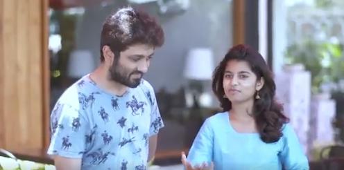 Ameya-and-Maithili-Rising Star India 2017 Duets Challenge