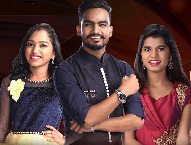 Top3-finalists-Rising-Star-India-2017-Maithili-Bannet-Ankita