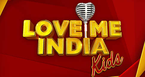 Love Me India Kids Live Voting Steps