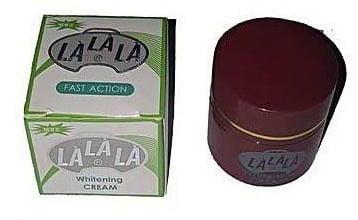 Lalala Face Cream