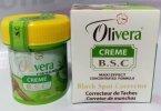 Olivera Cream Black Spot Corrector