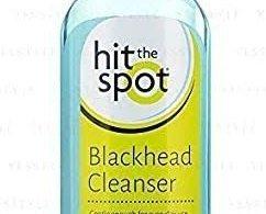 Hit The Spot Blackhead Cleanser
