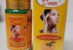 Piment Doux Face Cleanser