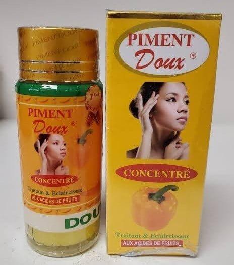 Piment Doux Lightening Serum