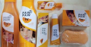Paw Paw Clarifying Lotion