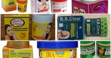 best facial cream