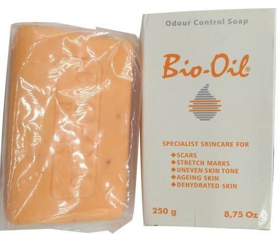 Bio Oil Odour Control Soap