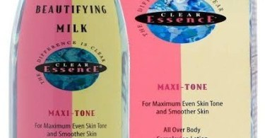 Clear Essence Body Lotion