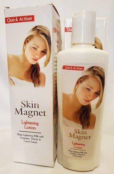 Skin Magnet Body Lotion Cream
