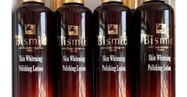 Bismid Body Lotion Review