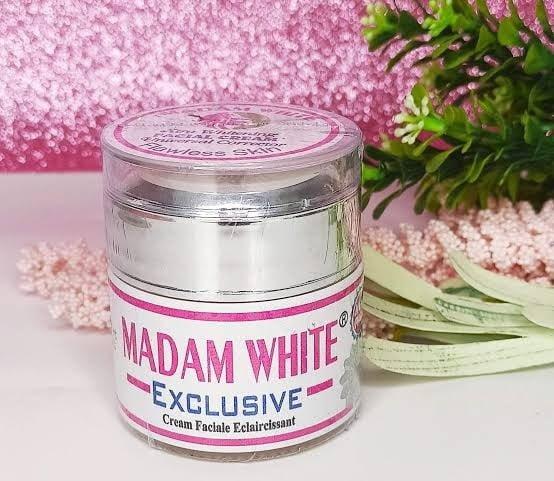 Madam White Face Cream