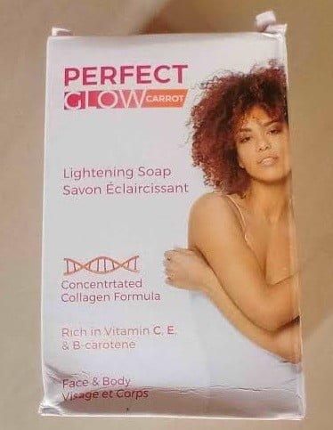 Perfect Glow Lightening Soap