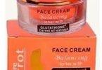 Pure Carrot Face Cream