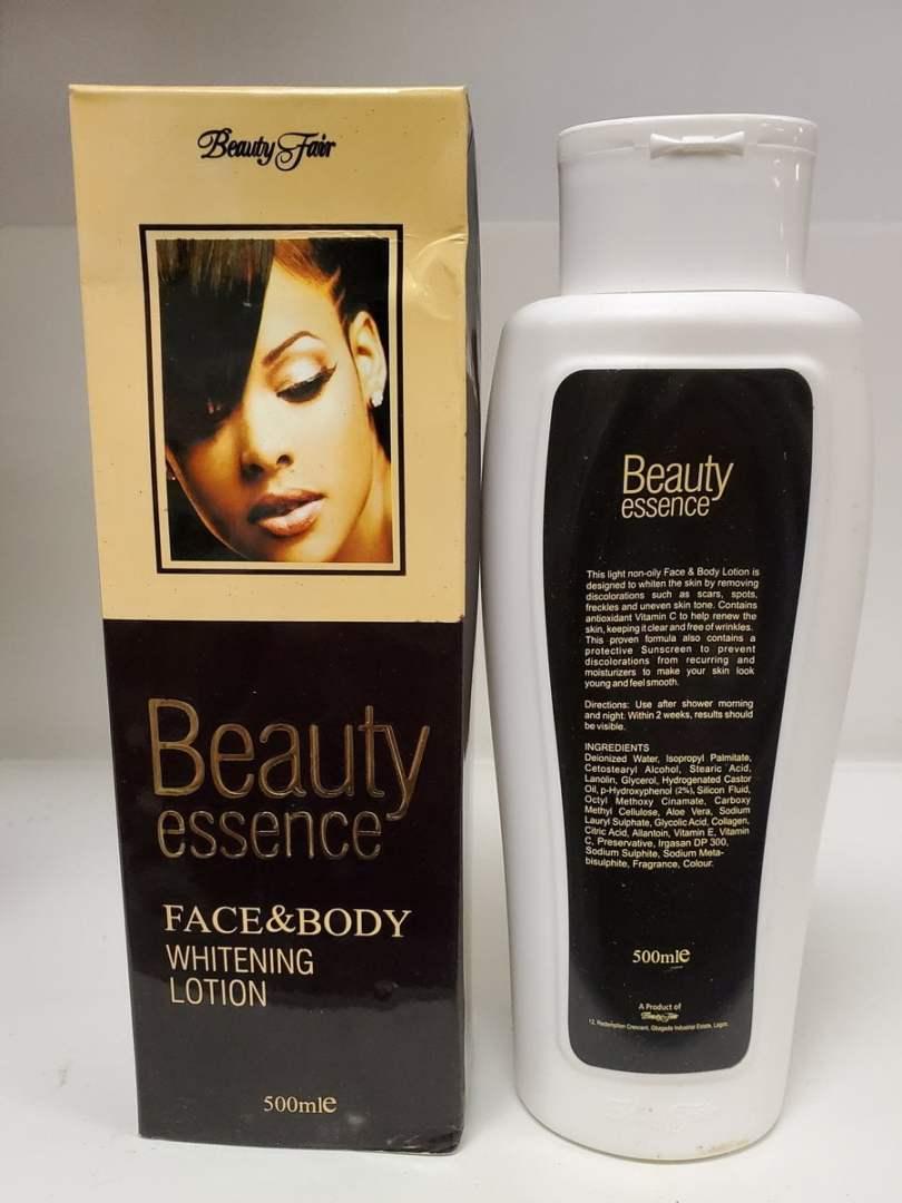 Beauty Essence Lotion