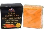 K Brothers Carrot Soap
