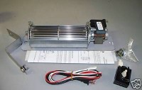 MARCO GAS FIREPLACE BLOWER FANS  Fireplaces