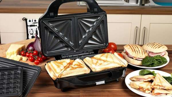 Toasted Sandwich Maker 2018 7 Makers Ranked