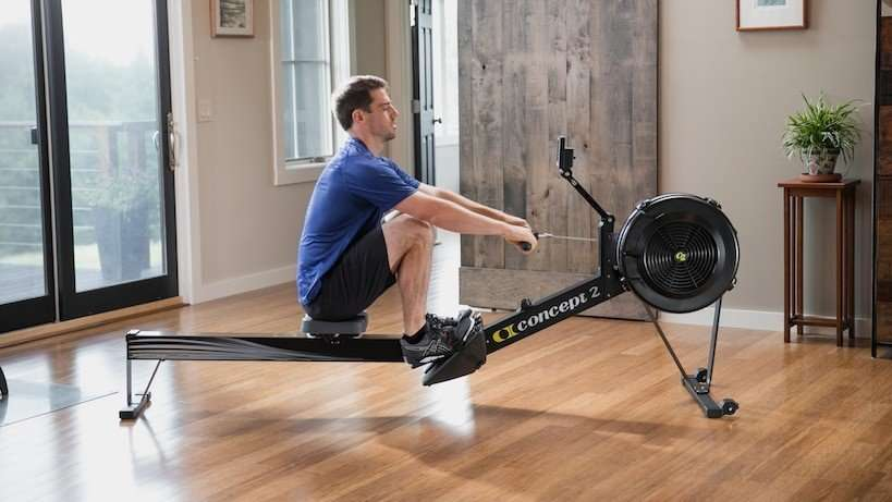 Concept 2 Model D Review: The World's #1 Rowing Machine