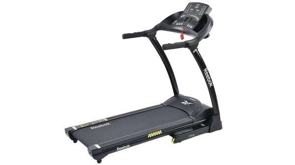 Reebok Treadmill ZR-8