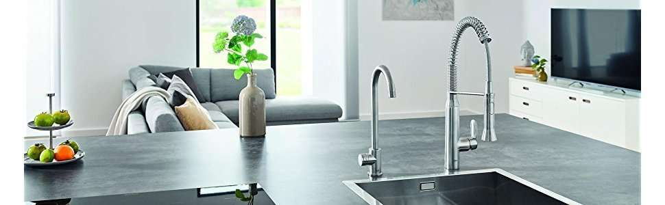 Admirable The 10 Best Kitchen Taps Of 2019 Home Interior And Landscaping Synyenasavecom
