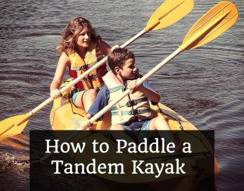 How-to-Paddle-a-Tandem-Kayak