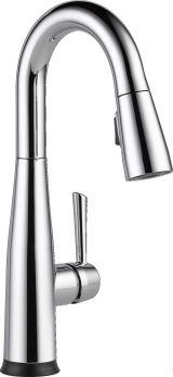 best delta automatic faucets