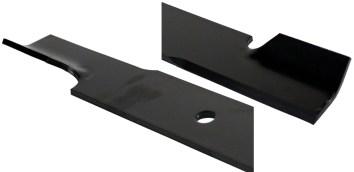 medium lift mower blade