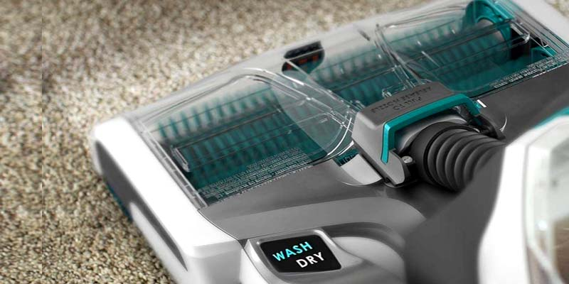 The best floor scrubber image onepwr