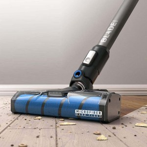 best cordless stick vacuum cleaner hoover onepwr blade bh53350 image