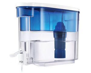 PUR-DS1800Z Basic Water Dispenser