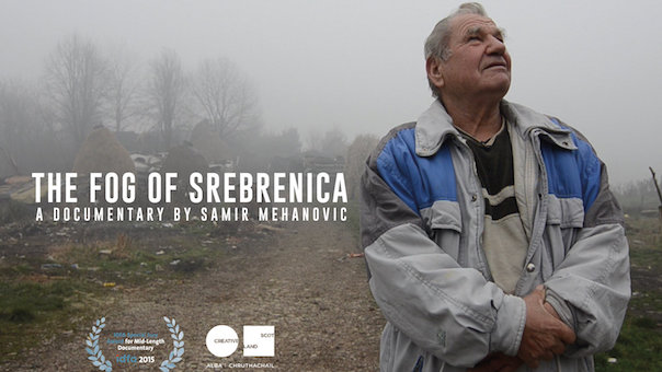The Fog of Srebrenica - Interview with Director Samir Mehanovic • reviewsphere