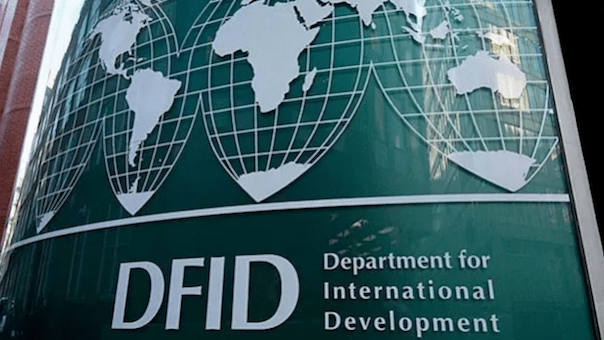 Advice for the new Secretary of State for International Development (DFID)