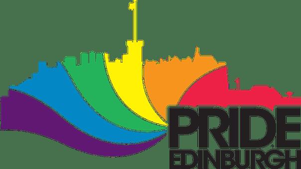 Pride Edinburgh 2018 March ROUTE