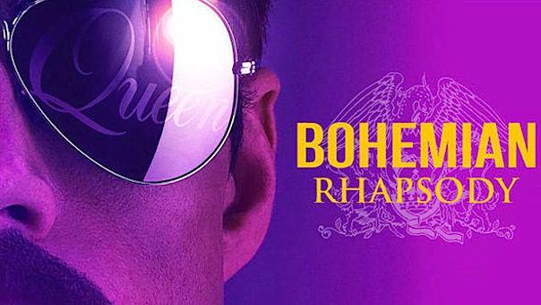 Bohemian Rhapsody (2018) • reviewsphere