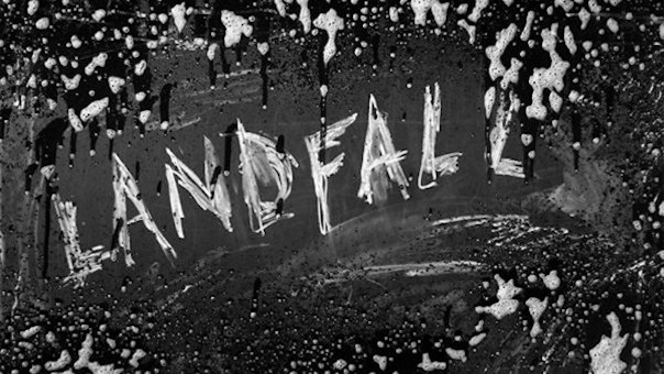 Laurie Anderson / Kronos Quartet: Landfall Album • reviewsphere