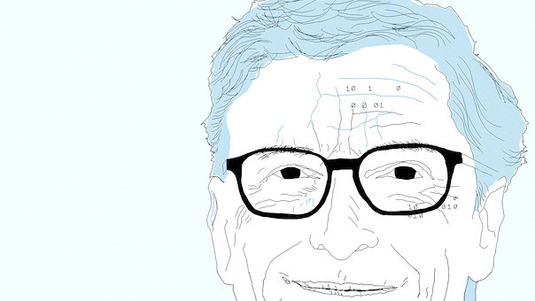 Inside Bill's Brain: Decoding Bill Gates (TV Series 2019) • reviewsphere