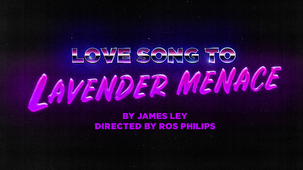 Love Song To Lavender Menace • reviewsphere