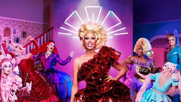 RuPaul's Drag Race UK (TV Series 2019– ) • reviewsphere