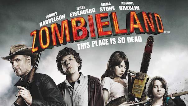 Zombieland Double Tap 2019 Reviewsphere