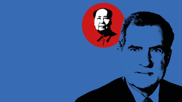 NIXON IN CHINA February PREMIERE @ Theatre Royal Glasgow • reviewsphere