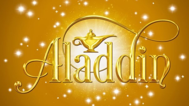 Aladdin @ Falkirk Town Hall • reviewsphere