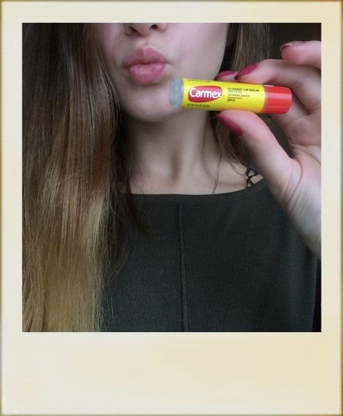 Carmex classic lip balm medicated (in a stick) review