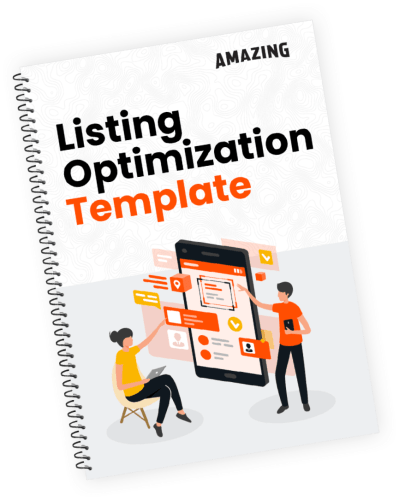 amz ListingOptimizationTemplate