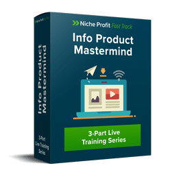 THE INFO PRODUCT MASTERMIND