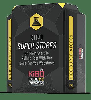 Kibo SuperStores