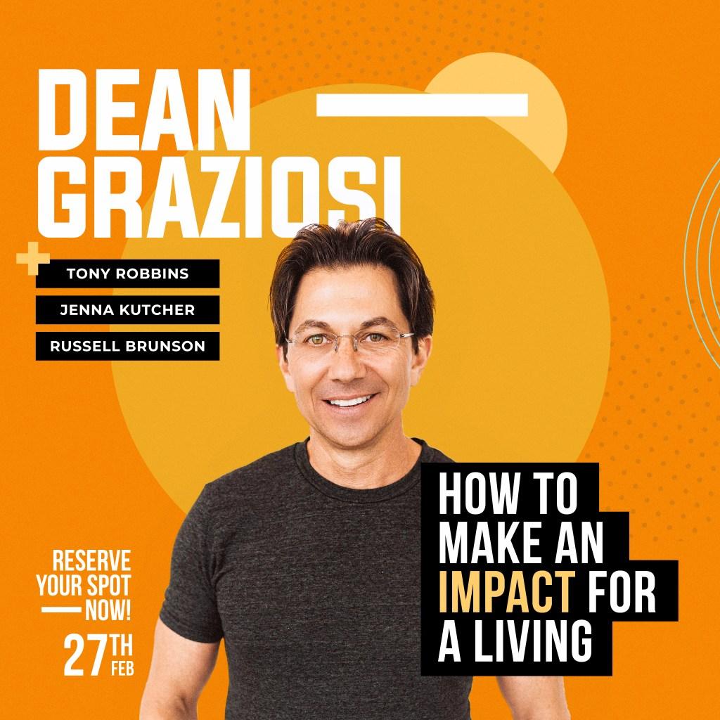 Dean Graziosi KBB Course