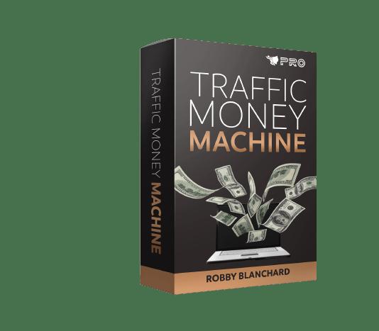 Traffic Money Machine